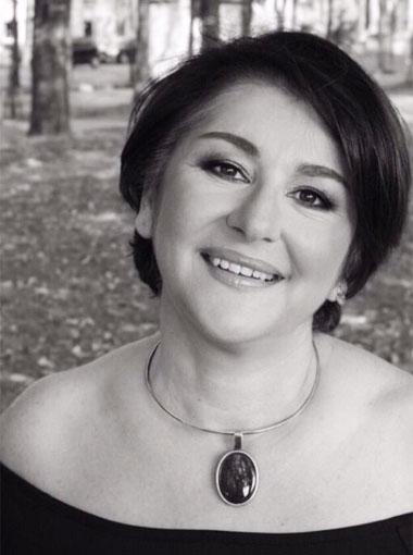 Rima Nouri Coaching